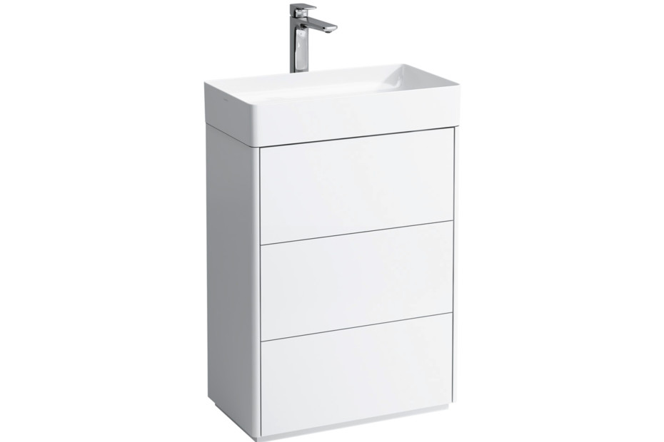 SaphirKeramik washbasin bowl rectangular