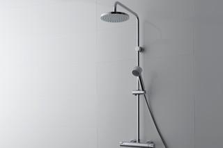 Showerstation  by  Laufen