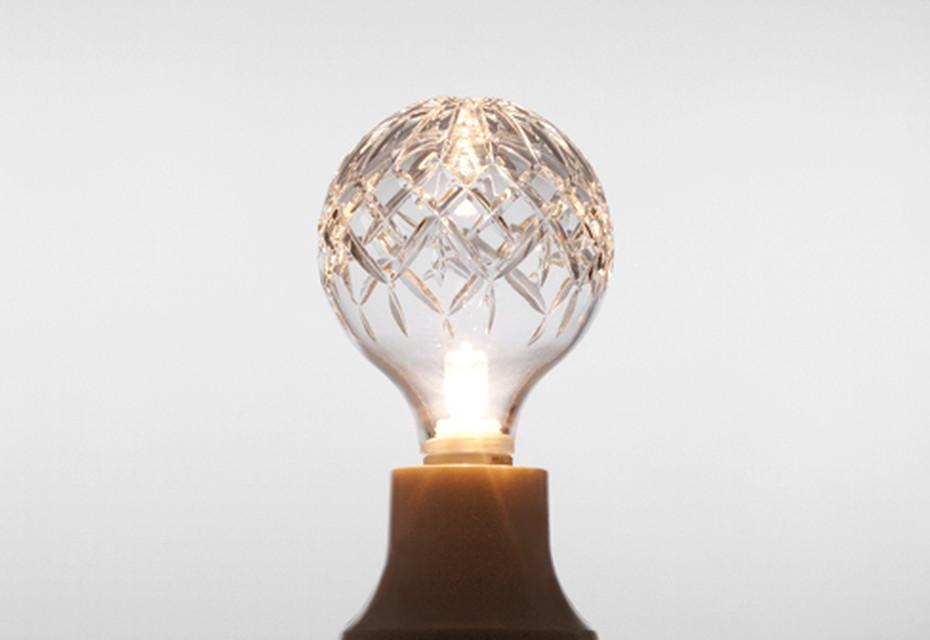 Decanter Bulb table