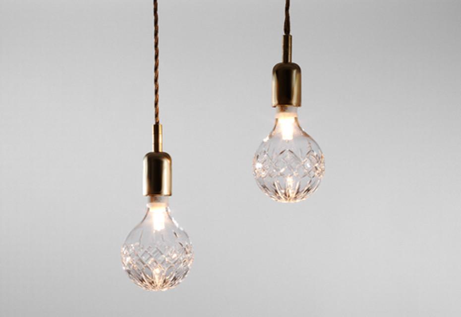Decanter Bulb