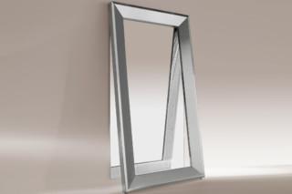 Vanity mirror  by  Lema