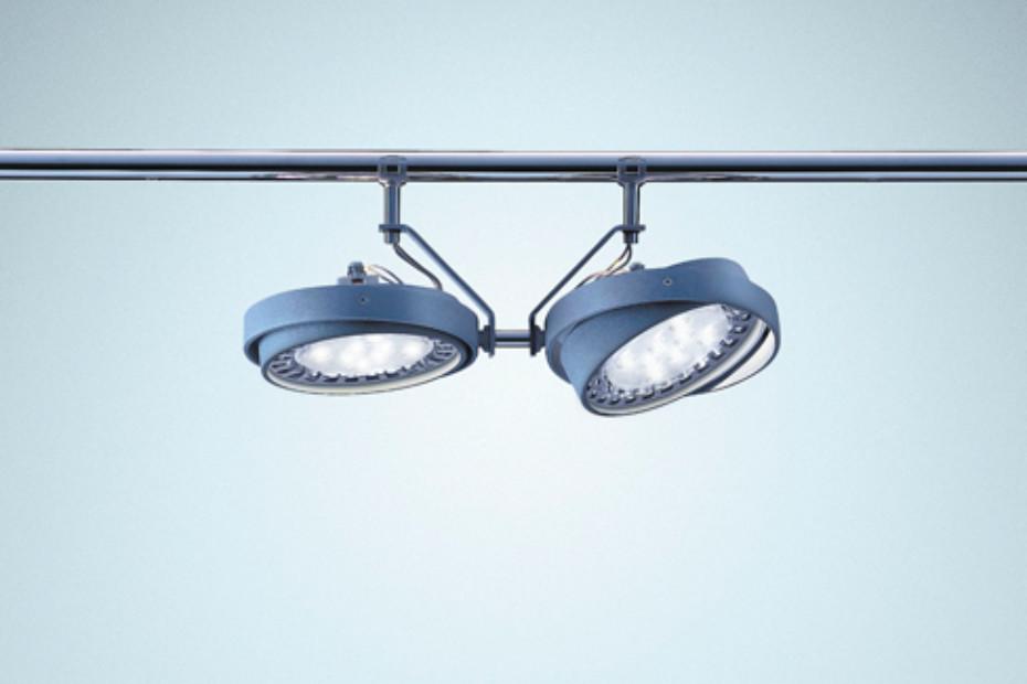 CO - AX cardan LED