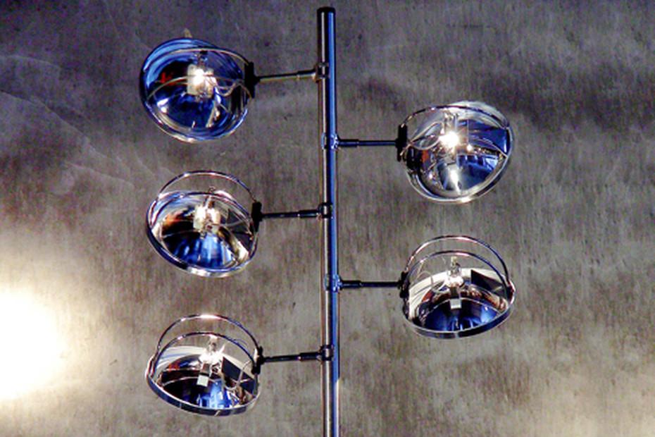 CO - AX lightpoles 3000mm