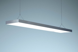 Lichtfeld pendant long  by  LFF Licht Form Funktion