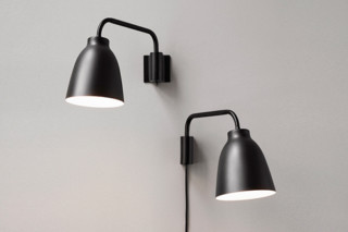 Caravaggio wall lamp  by  Lightyears