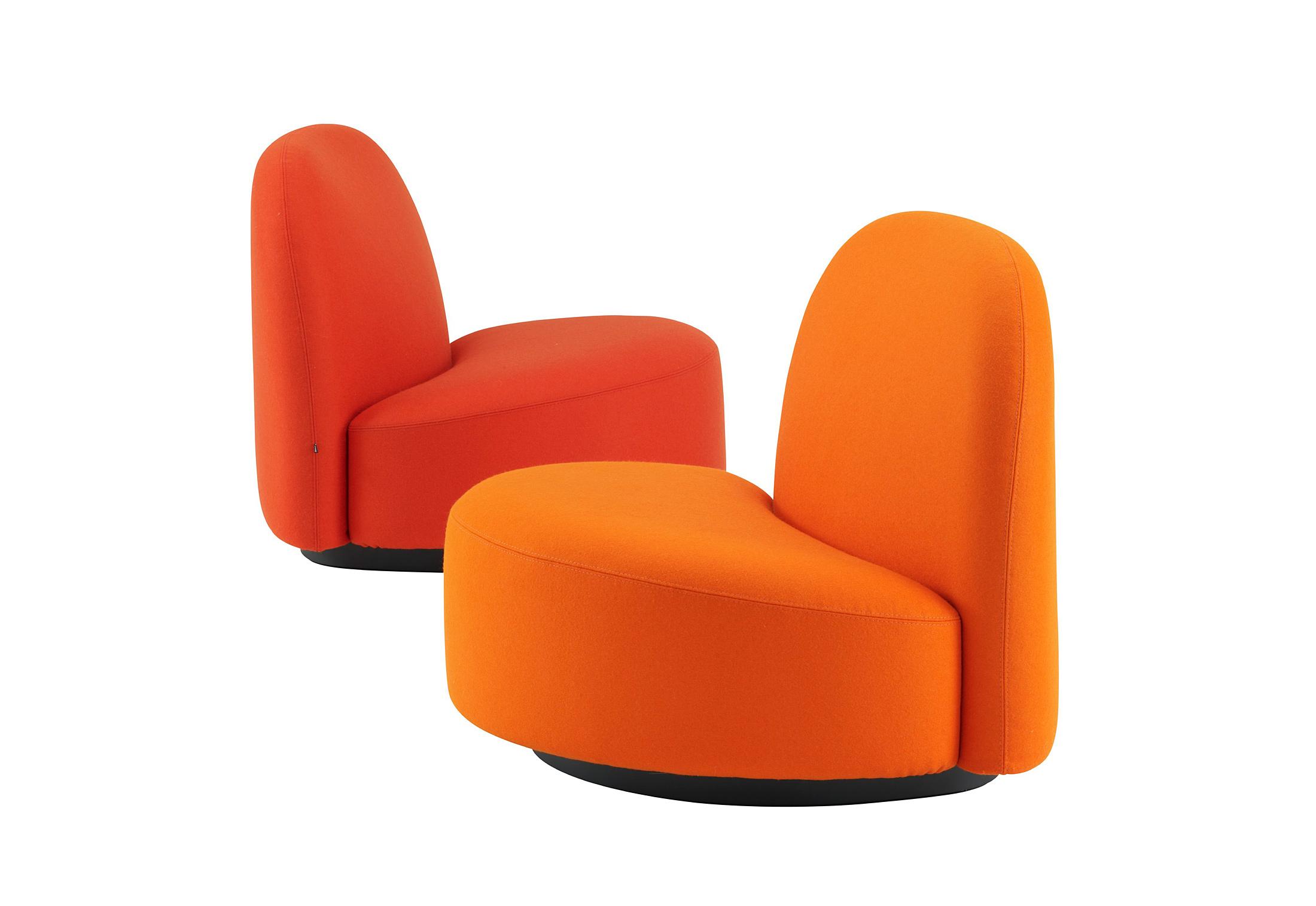 lys e armchair by ligne roset stylepark. Black Bedroom Furniture Sets. Home Design Ideas