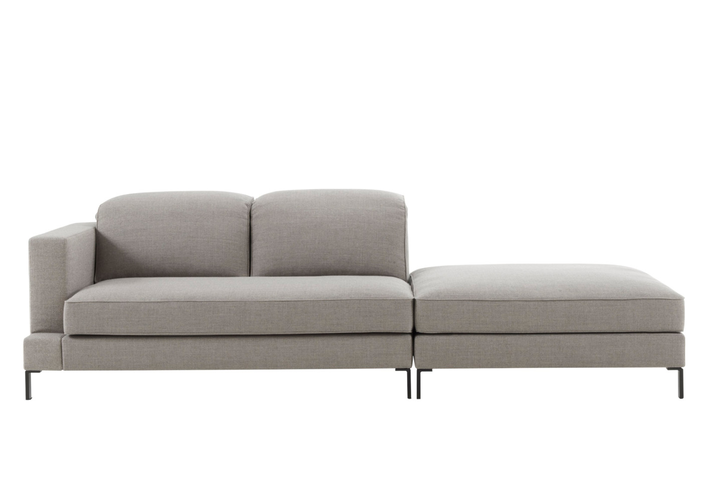 acte 1 angle sofa by ligne roset stylepark. Black Bedroom Furniture Sets. Home Design Ideas