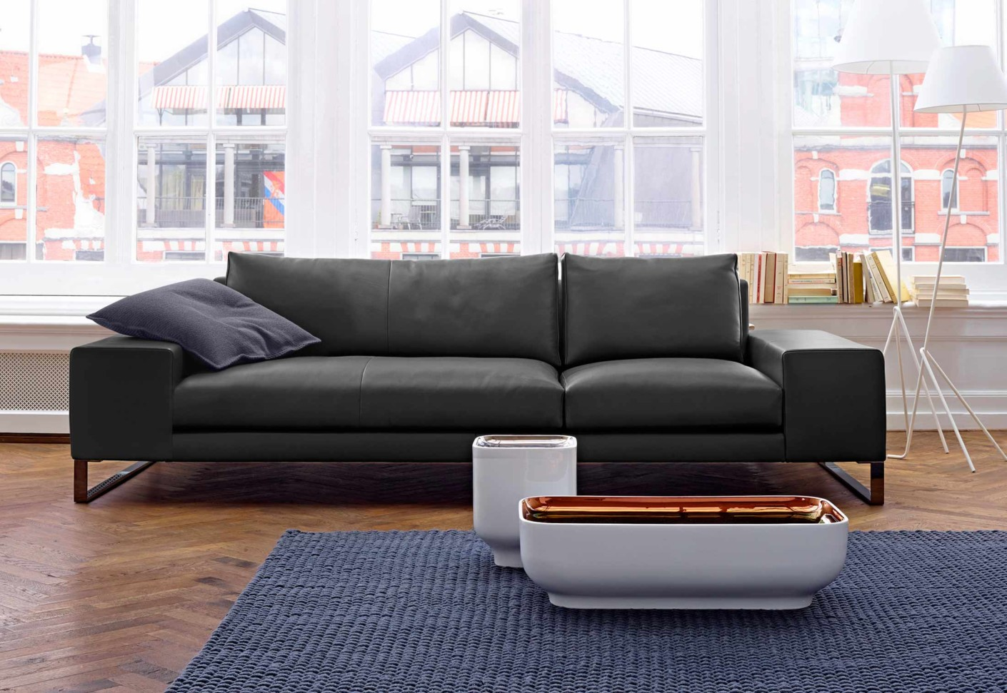 Calanque Side Table By Ligne Roset Stylepark