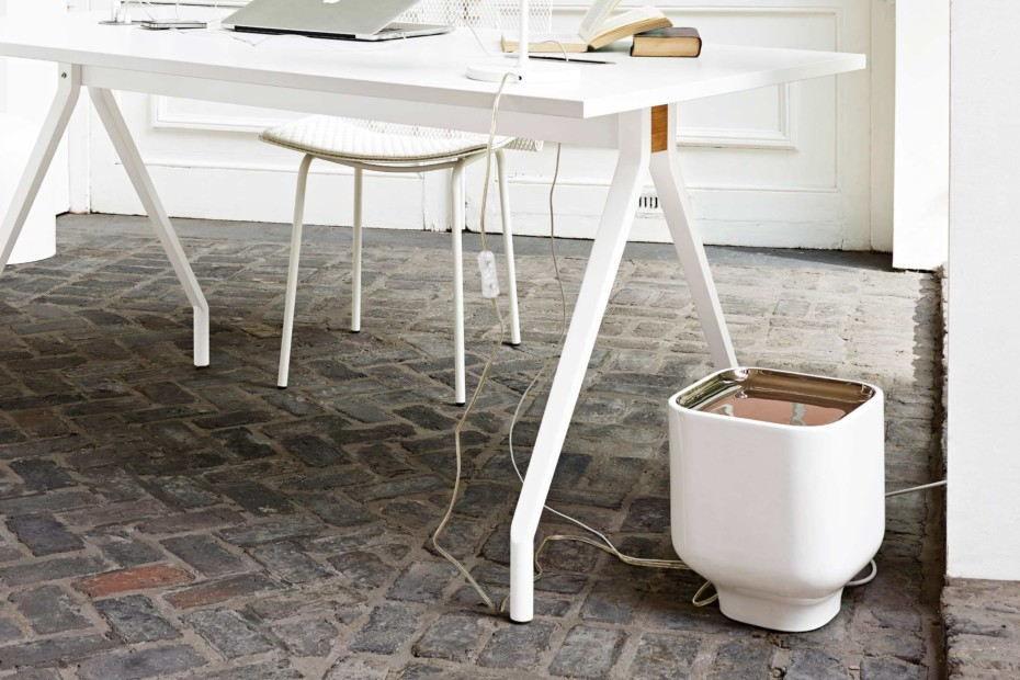 CALANQUE side table