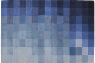 CHART blue  by  ligne roset