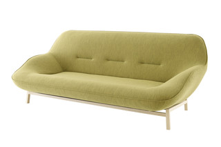 COSSE 3 seater  by  ligne roset