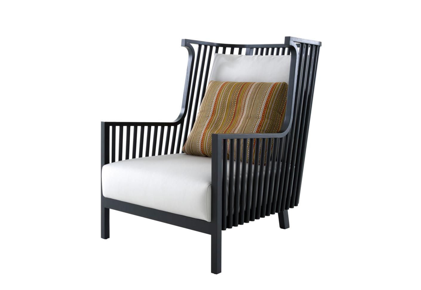 elizabeth chair by ligne roset stylepark. Black Bedroom Furniture Sets. Home Design Ideas