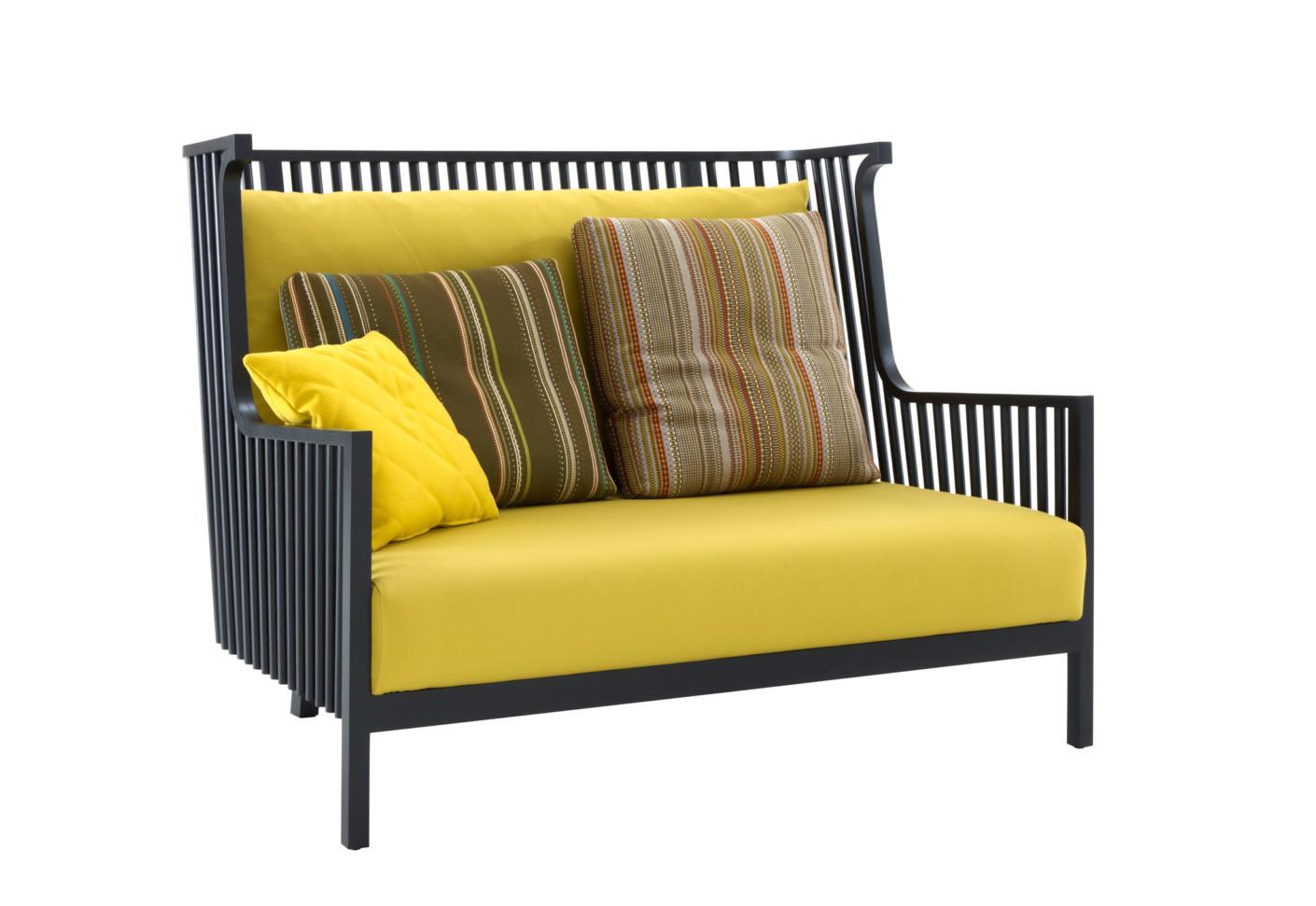 elizabeth sofa von ligne roset stylepark. Black Bedroom Furniture Sets. Home Design Ideas