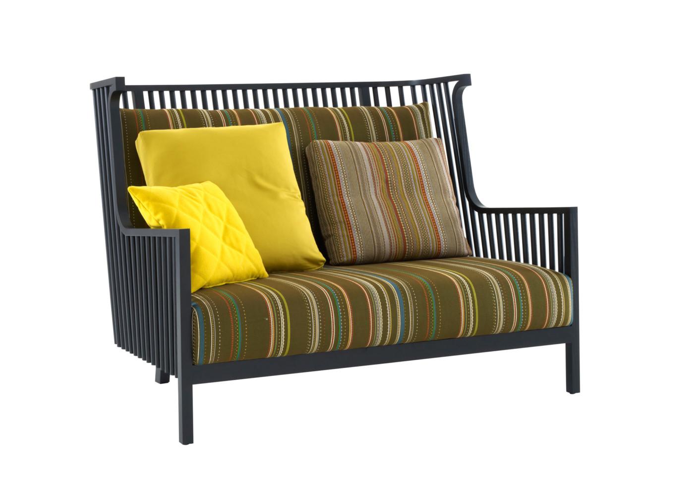 elizabeth sofa by ligne roset stylepark. Black Bedroom Furniture Sets. Home Design Ideas