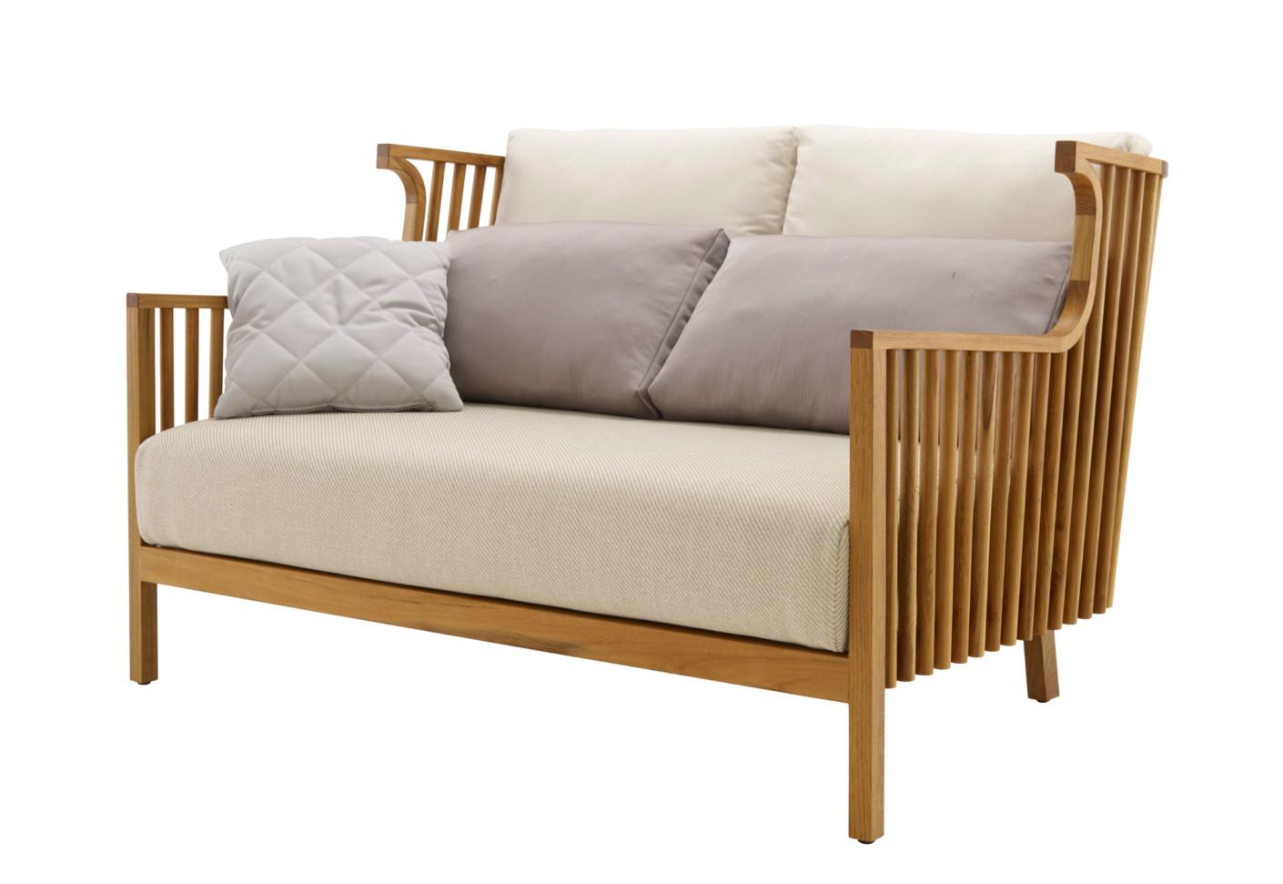 ELIZABETH TECK Sofa By Ligne Roset