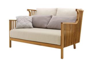 ELIZABETH TECK Sofa  von  ligne roset