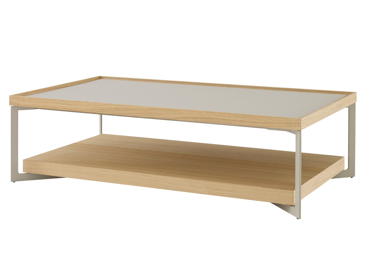 ESTAMPE Coffee Table By Ligne Roset