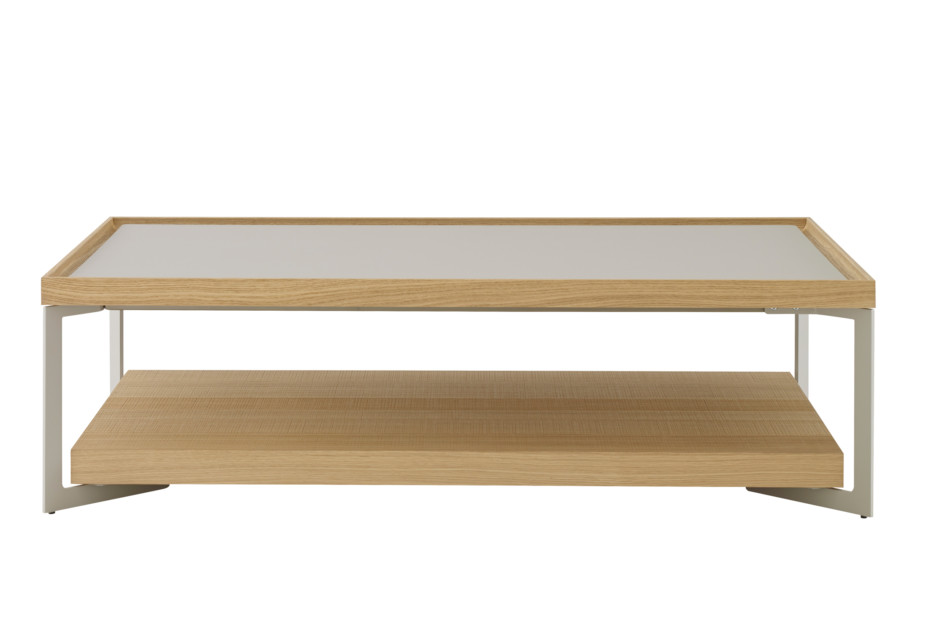 ESTAMPE coffee table