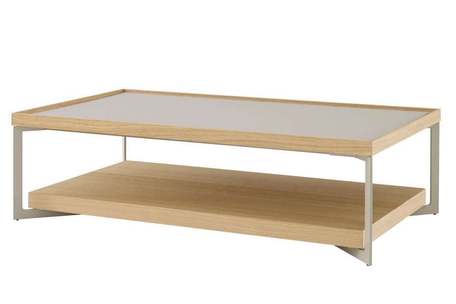 ESTAMPE coffee table