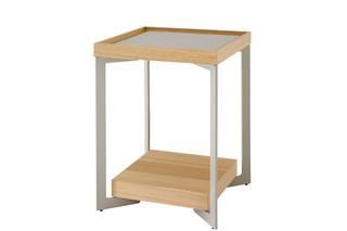 ESTAMPE side table  by  ligne roset