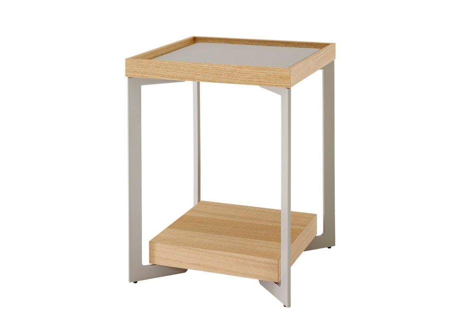 ESTAMPE side table