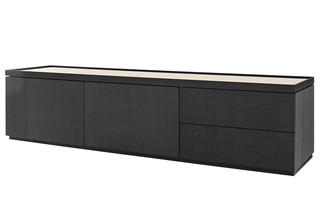 ESTAMPE sideboard  by  ligne roset