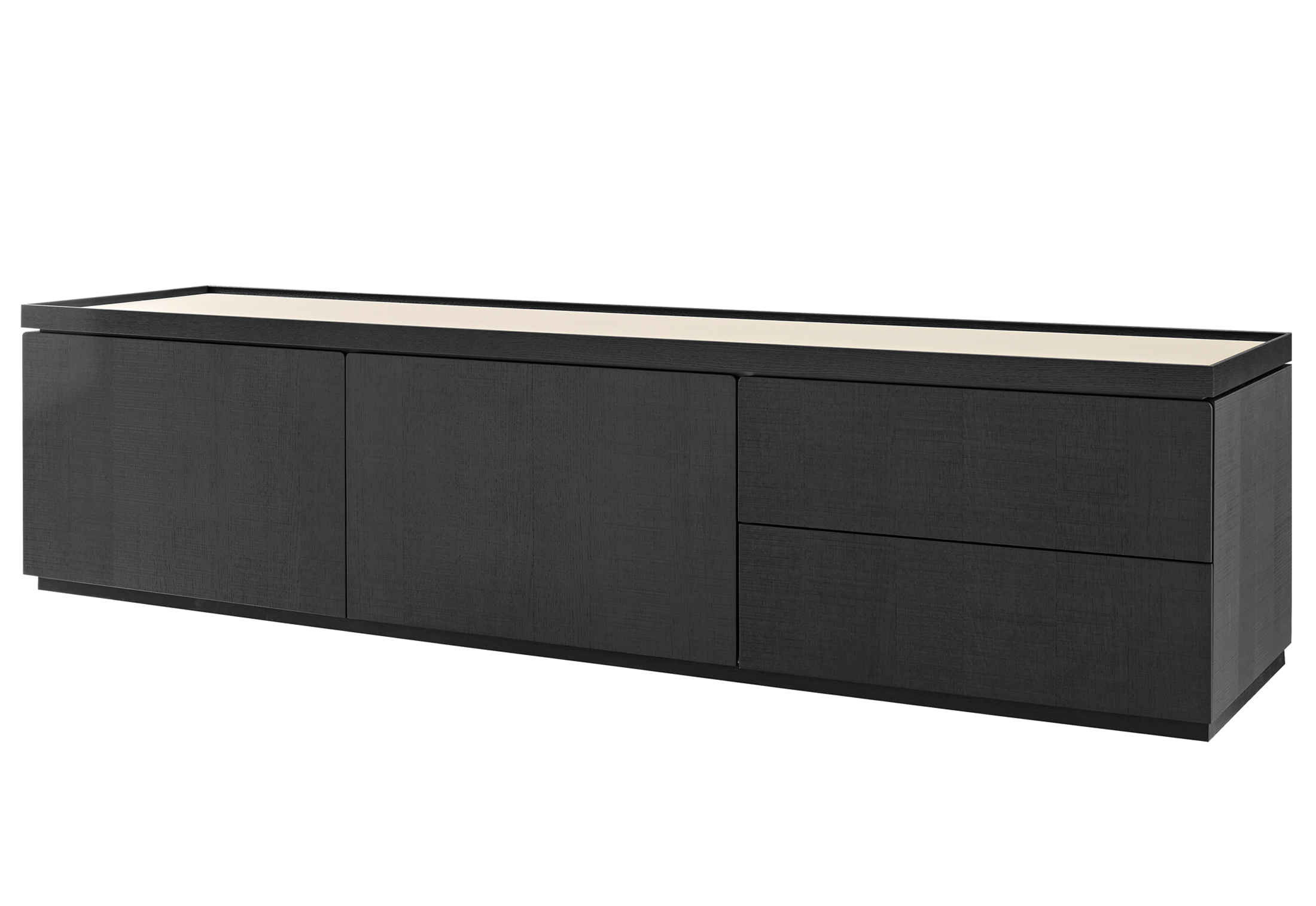 estampe sideboard by ligne roset stylepark. Black Bedroom Furniture Sets. Home Design Ideas