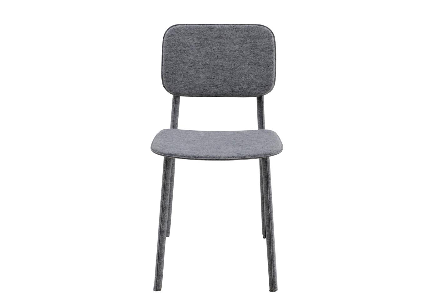 Felt Chair By Ligne Roset Stylepark