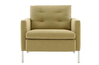 HUDSON armchair  by  ligne roset