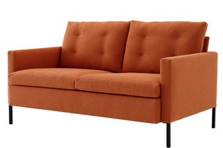HUDSON Sofa 2 Sitzer  von  ligne roset