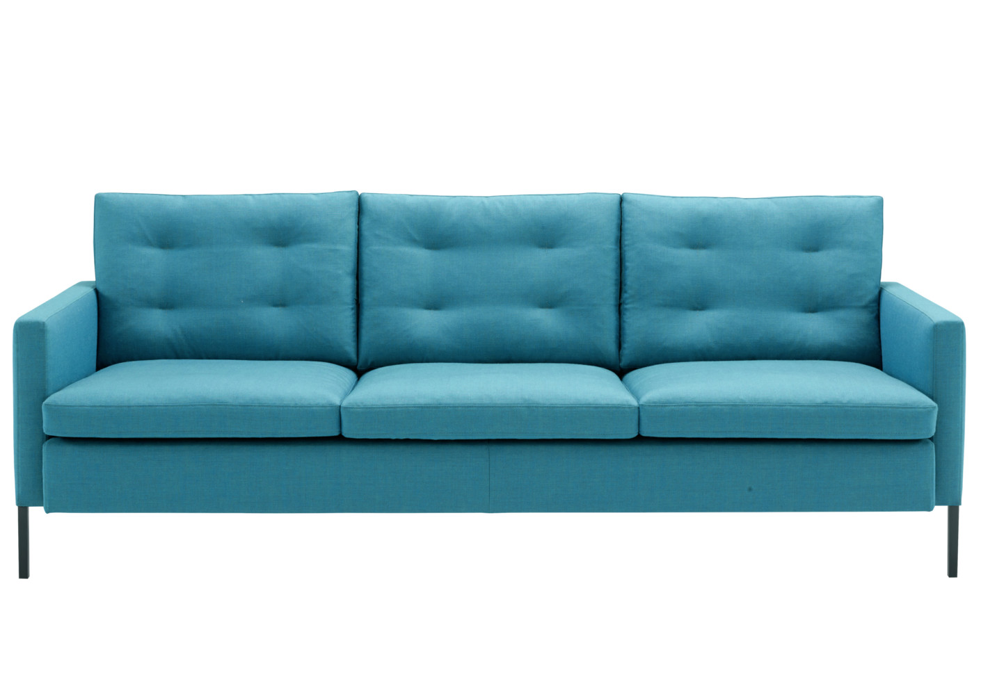 Hudson Sofa 3 Sitzer Von Ligne Roset Stylepark