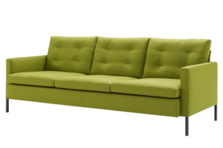 HUDSON sofa 3 seater  by  ligne roset