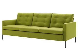 HUDSON sofa 3 seater  by  ligne roset