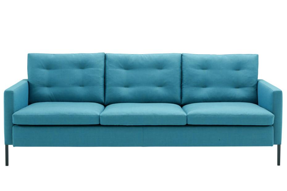 HUDSON sofa 3 seater