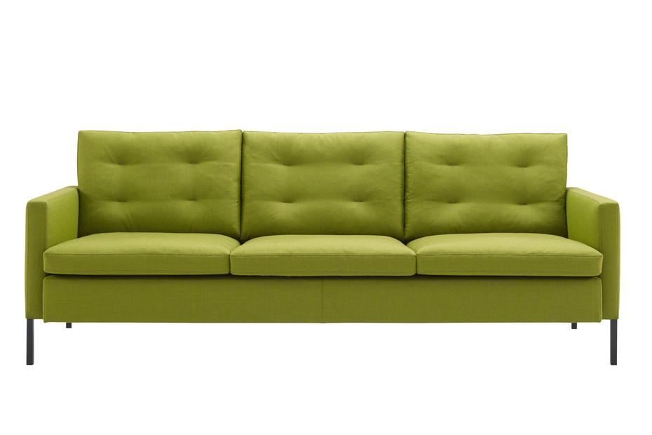 HUDSON Sofa 3 Sitzer
