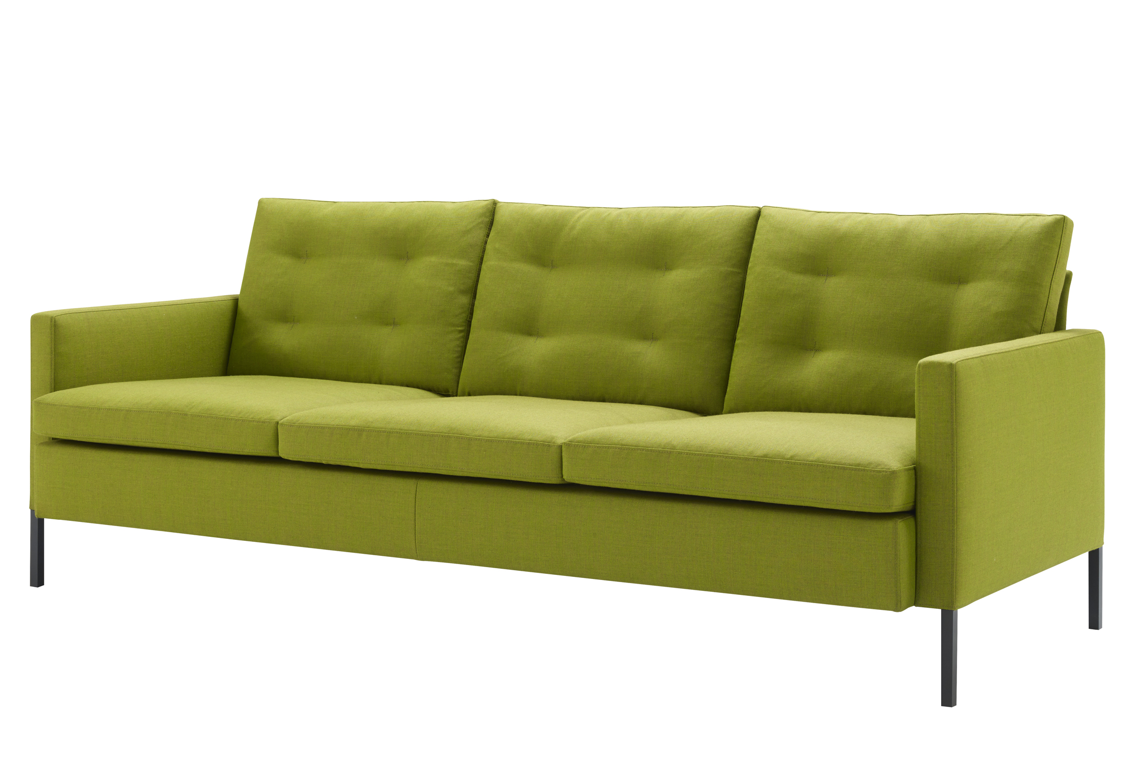 hudson sofa 3 seater by ligne roset stylepark. Black Bedroom Furniture Sets. Home Design Ideas