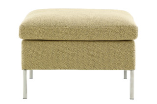 HUDSON stool  by  ligne roset