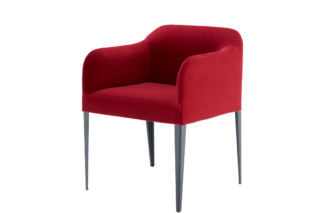LUCA SOFT chair  by  ligne roset