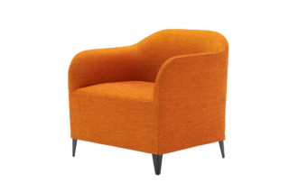 LUCA SOFT easy Chair  by  ligne roset