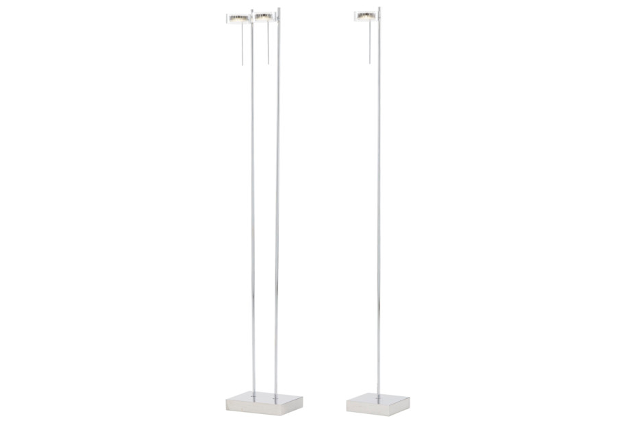 LUCIE double reading lamp