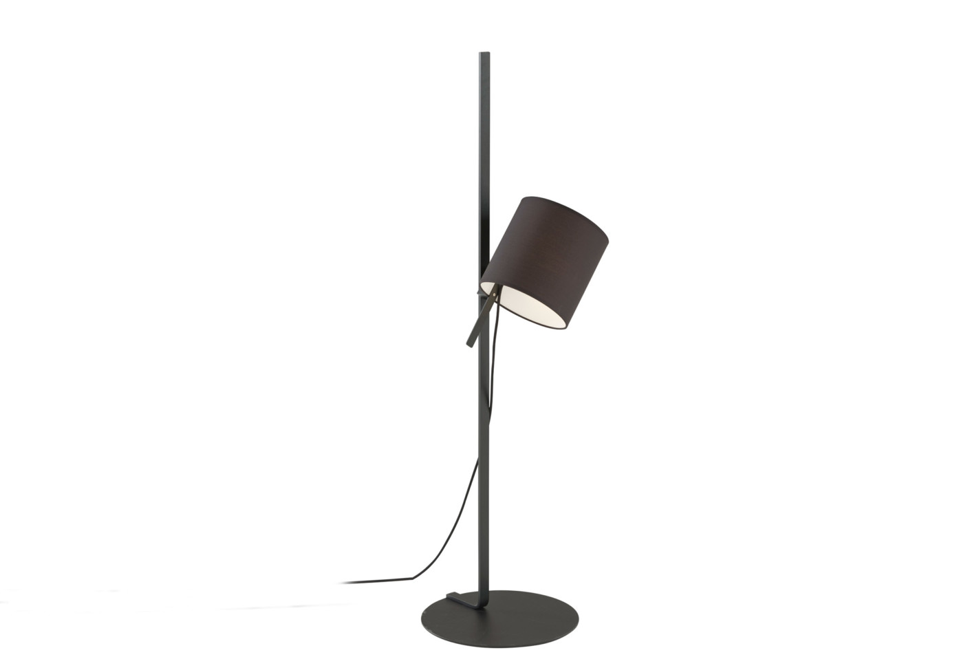 magnet lamp floor lamp by ligne roset stylepark. Black Bedroom Furniture Sets. Home Design Ideas