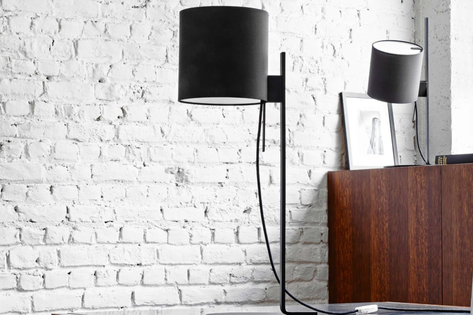 MAGNET LAMP table lamp