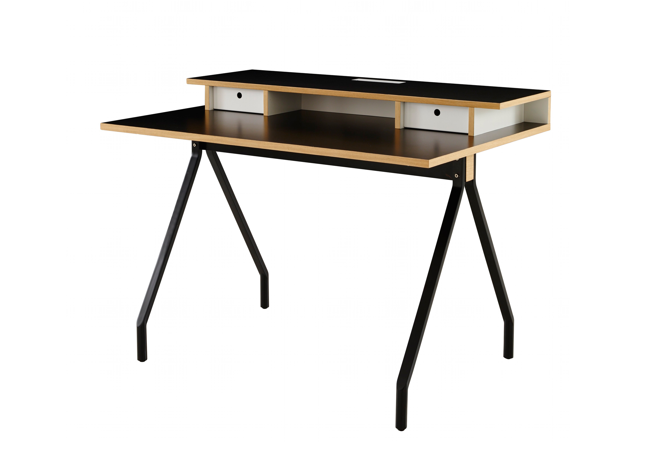 mateodesk von ligne roset stylepark. Black Bedroom Furniture Sets. Home Design Ideas