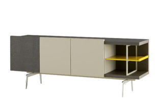 MIXTE sideboard  by  ligne roset