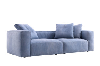 NILS 2-seater  by  ligne roset
