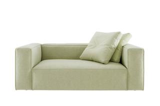 NILS Sofa  von  ligne roset