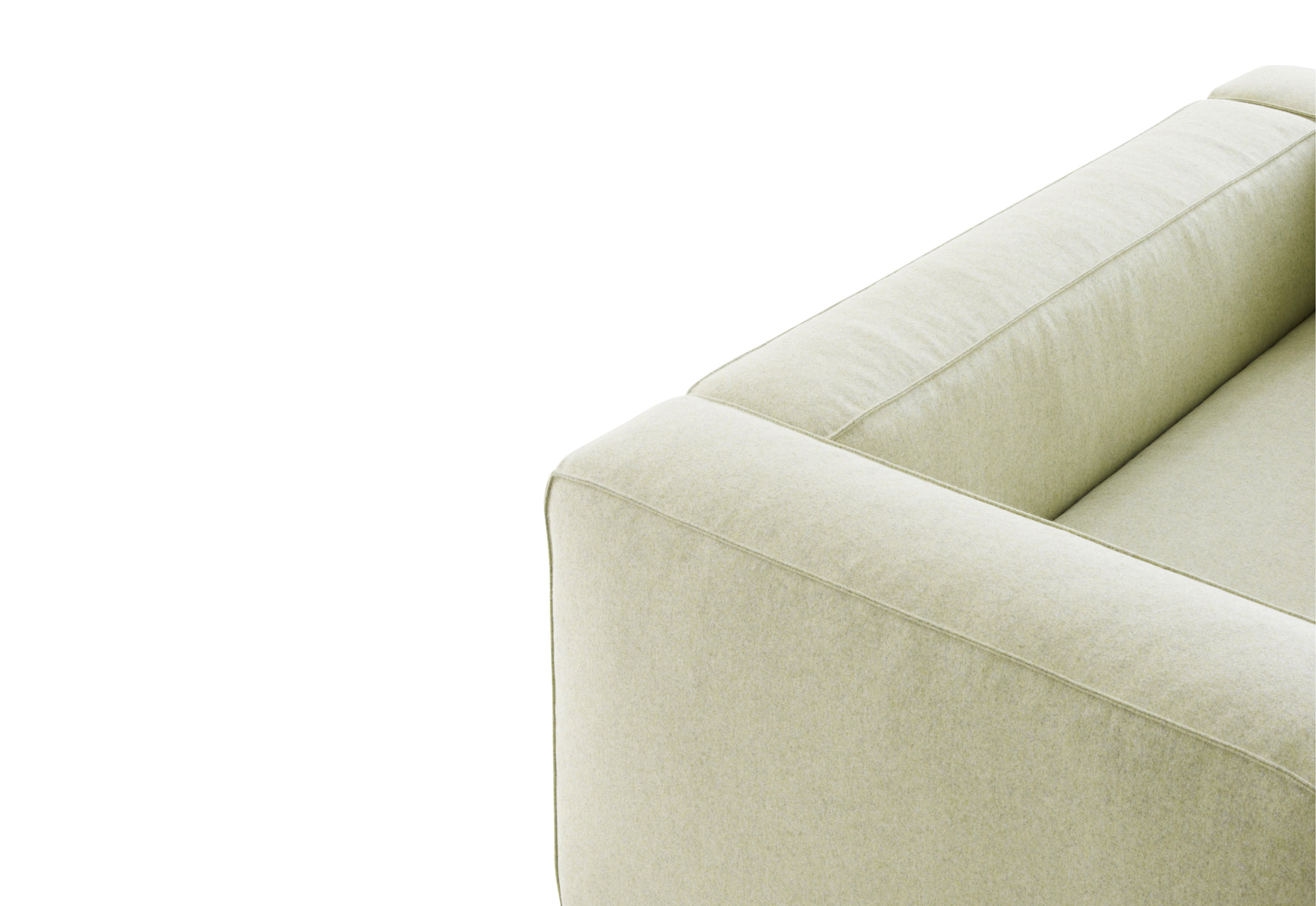 nils sofa by ligne roset stylepark. Black Bedroom Furniture Sets. Home Design Ideas