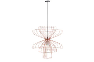 PARACHUTE copper  by  ligne roset