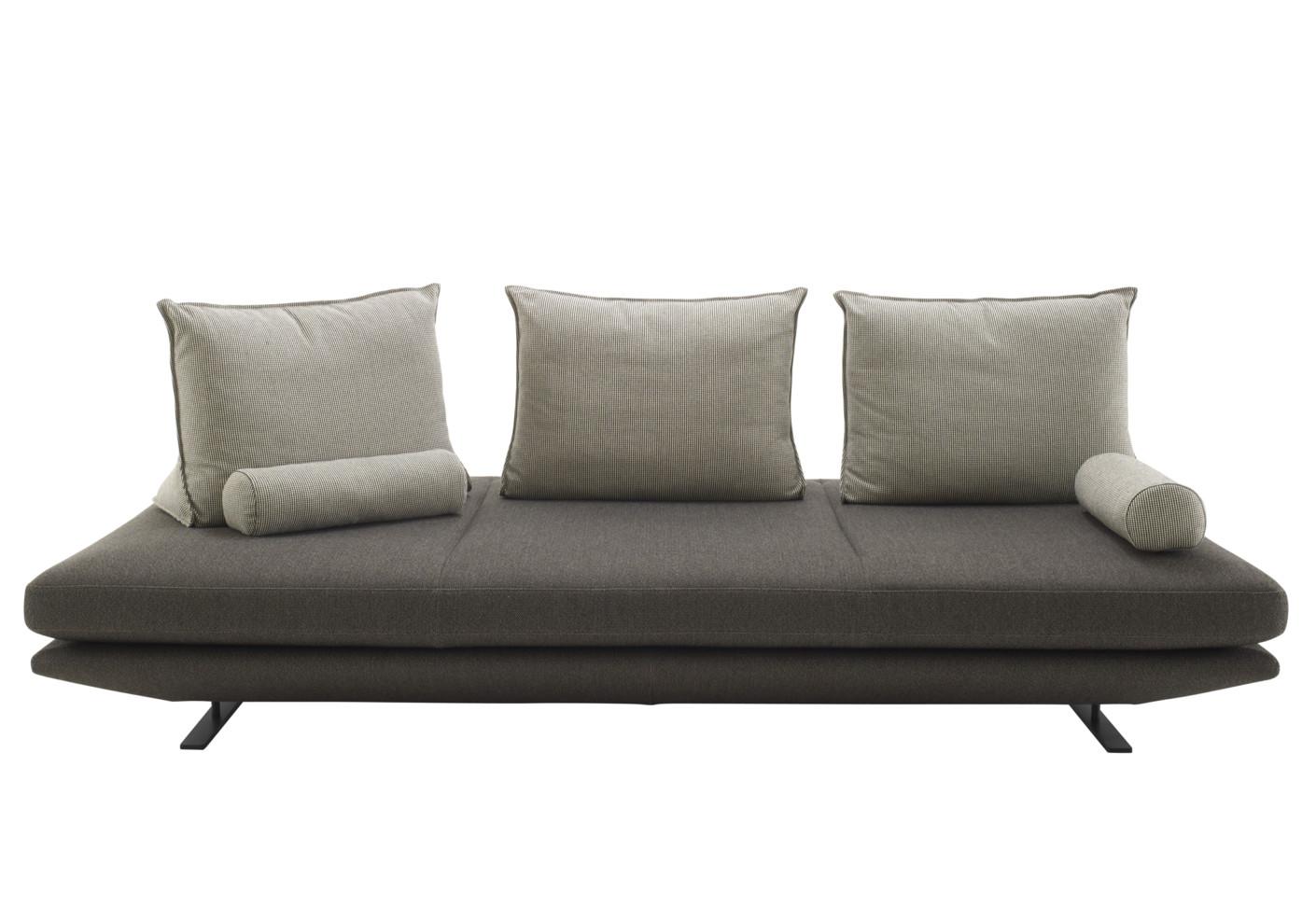 Prado by ligne roset stylepark for Sofa bed germany
