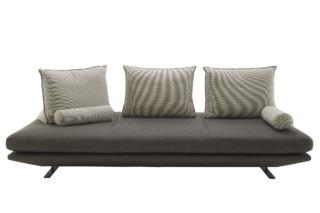 PRADO sofa  by  ligne roset